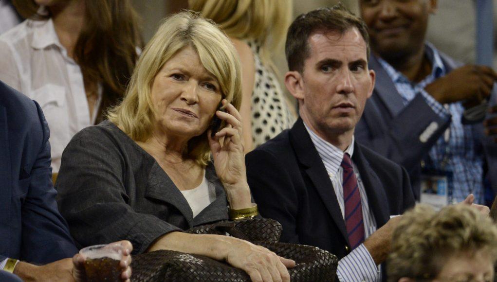 Martha Stewart Jinxes Michael Pineda's Perfect Game
