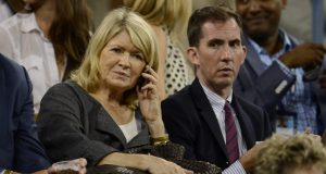Martha Stewart Jinxes Michael Pineda's Perfect Game