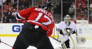 The Rock Return: Could Ilya Kovalchuk Crawl Back to the New Jersey Devils?