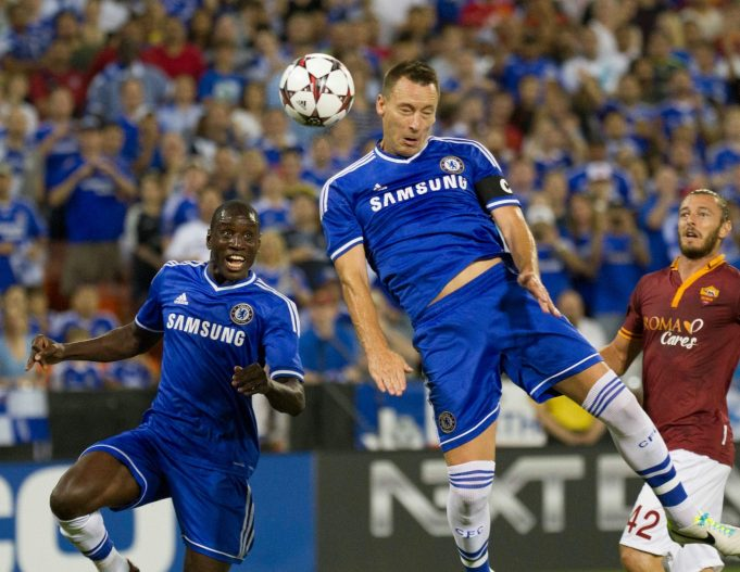 Should New York City FC Look to Sign John Terry?