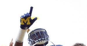 New York Giants Draft Diaries: Michigan DE Taco Charlton 2
