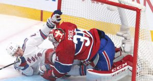 ESNY's New York Rangers-Montreal Canadiens Stanley Cup Playoffs Preview, Predictions 2