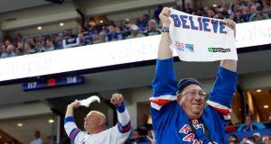 New York Rangers: It's Honesty Time Folks 2