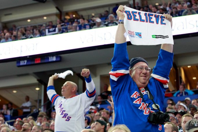 New York Rangers: It's Honesty Time Folks 2