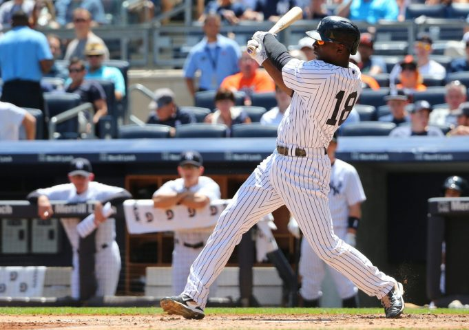 New York Yankees Look To Continue Roll Against First-Place O's