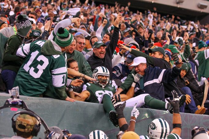 Be Careful: The 2017 New York Jets Might Not Be as Horrid as You Think