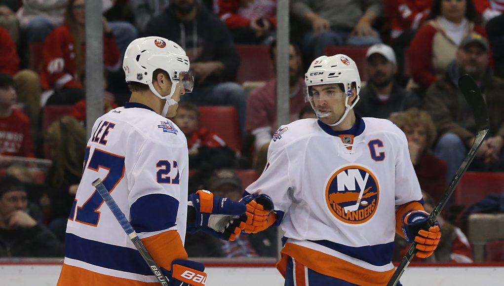 New York Islanders 2016-17 Season Awards: Can Anders Lee Snag MVP From John Tavares?