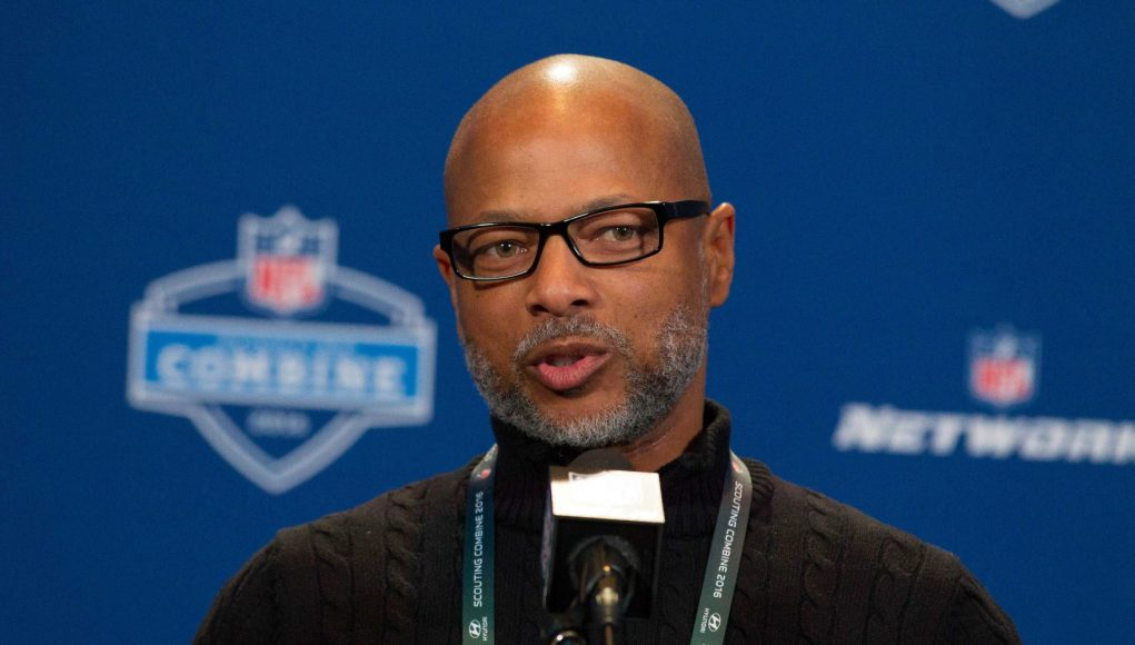 New York Giants: Jerry Reese's 5 Biggest Steals In the NFL Draft 6