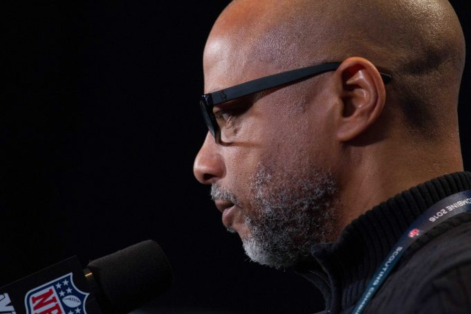 New York Giants: GM Jerry Reese Gets it Right Again on Draft Day 2