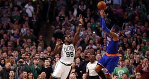Jae Crowder Is the Best the New York Knicks Will Get for Carmelo Anthony 1