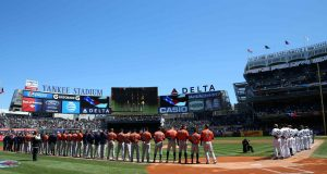 7 Obscure Opening Day Facts About The New York Yankees