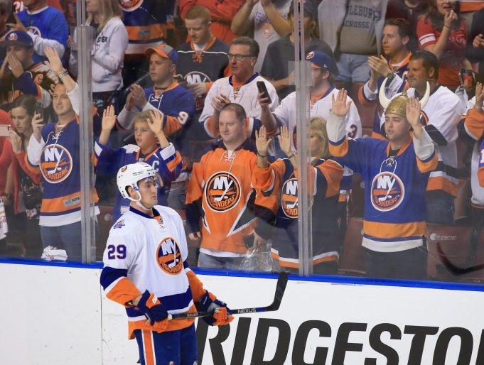 The New York Islanders' No-Trade Clause 'Problem' Isn't Actually a Problem