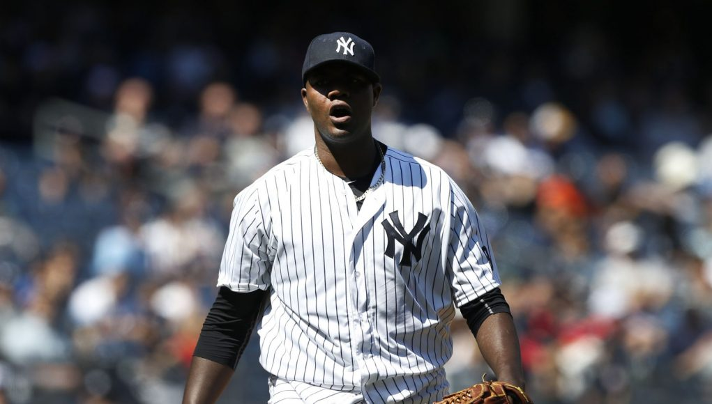 New York Yankees: Pineda Demonstrates Ceiling, But Next Stretch Will Be Telling