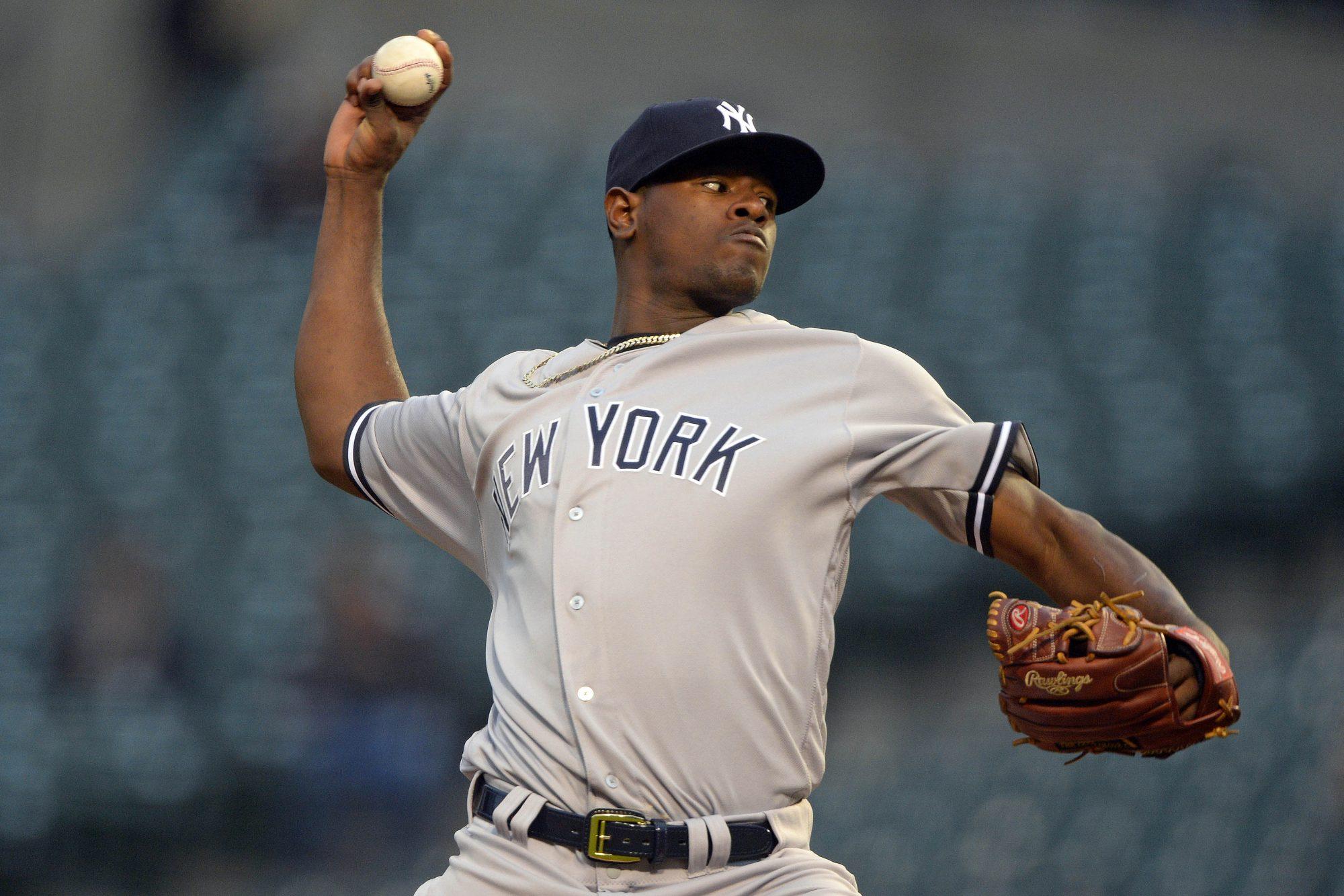New York Yankees, Baltimore Orioles Set To Clash In Weekend Series