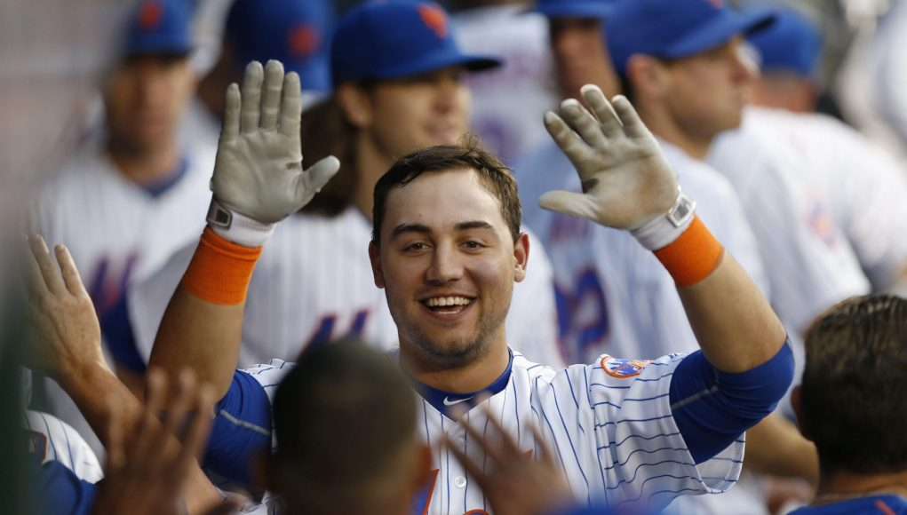 Fundamental New York Mets Lineup Changes are Necessary: Michael Conforto, the Everyday Man 2
