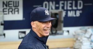 New York Yankees: Joe Girardi Reaches Managerial Milestone