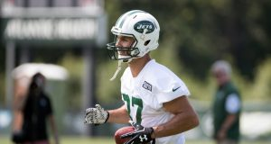 New York Jets Gang Green Daily, 4/18/17: Is Eric Decker On The Move?