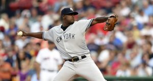 New York Yankees Set For First Significant Test In Beantown 2