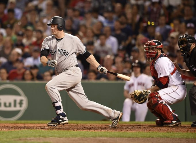 New York Yankees @ Boston Red Sox, 4/26/17: Lineups & Full Preview