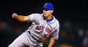 New York Mets Amazin' News, 4/1/17: Army Exhibition Cancelled, Final Bullpen Spot Open