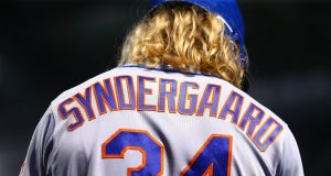 New York Mets Amazin' News, 4/3/17: Opening Day Feels, Starting Lineup Released