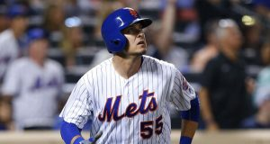 New York Mets: Stop Being so Thickheaded and Bring Back Kelly Johnson 1
