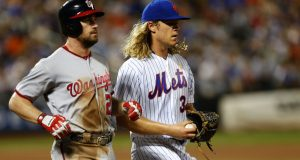 2017 MLB NL East Power Rankings: The New York Mets and Company 3