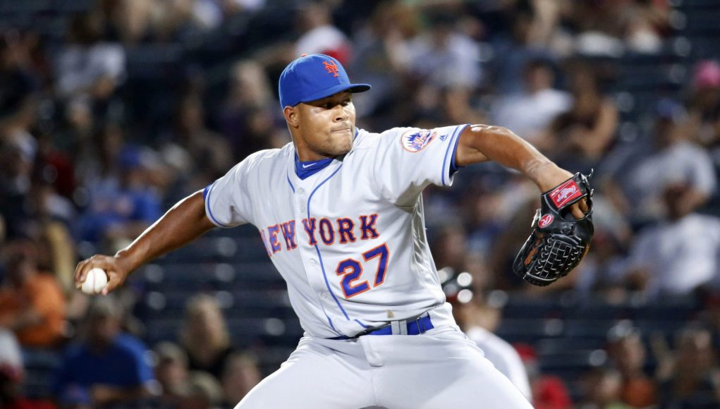 New York Mets Make Roster Moves, Headlined By Jeurys Familia's Activation