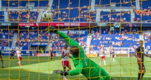 New York Red Bulls Look to Snap Losing Ways Against D.C. United 2