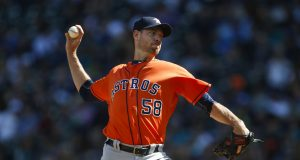 New York Mets Amazin' News, 4/8/17: Doug Fister Floating; Zack Wheeler Hammered