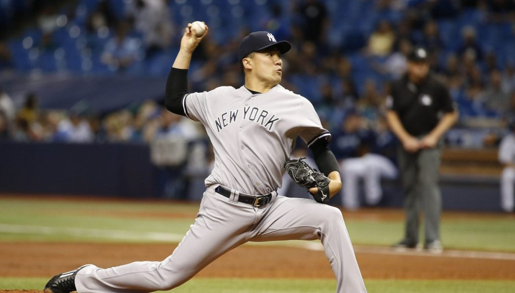 New York Yankees Set To Begin 2017 With AL East Clash In Tampa