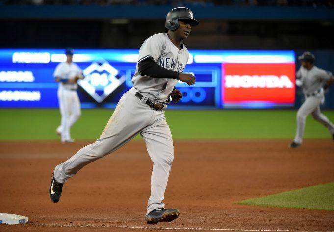 New York Yankees Bomber Buzz 4/28/17: Gregorius Returns, Sanchez Starting Rehab