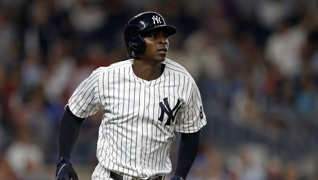 New York Yankees Bomber Buzz 4/27/17: Chapman Struggles, Gregorius Nearing Return