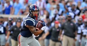 2017 NFL Draft: New York Giants Select TE Evan Engram of Ole Miss With the 23rd Overall Pick