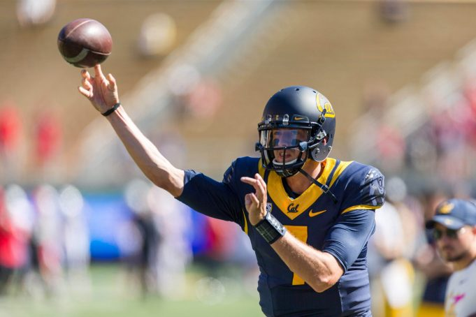 New York Giants Draft: Why Davis Webb and Why Now?