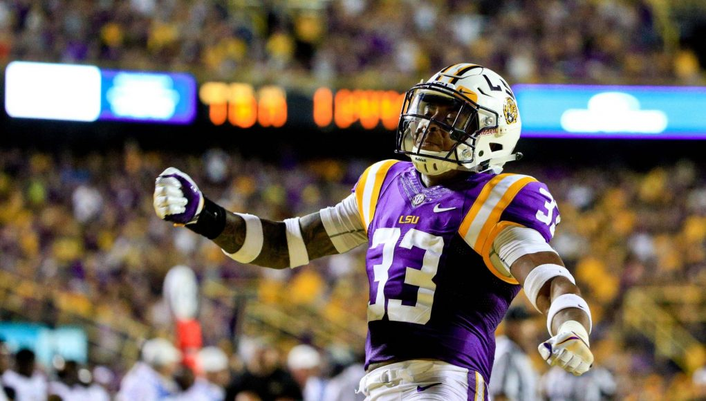 ESNY's New York Jets 2017 NFL Draft Preview, Predictions 1