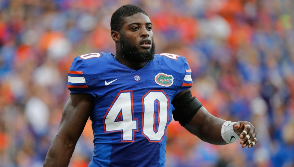 3 Players The New York Giants Can Take At No. 23 Who Aren't O-Linemen 2