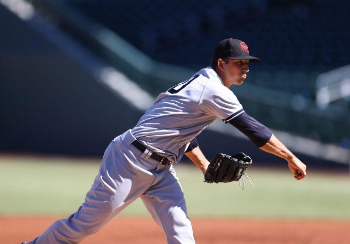 New York Yankees: James Kaprielian To Undergo Tommy John Surgery