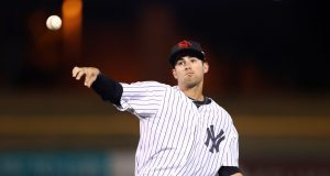 New York Yankees SS Prospect Tyler Wade Is Tearing Up Triple-A