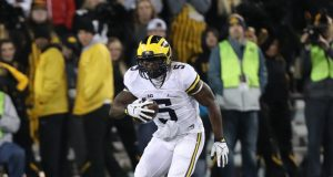 New York Giants NFL Draft Diaries: Jabrill Peppers 2