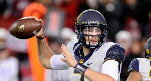 NFL Draft: New York Giants Select Cal QB Davis Webb In Round Three