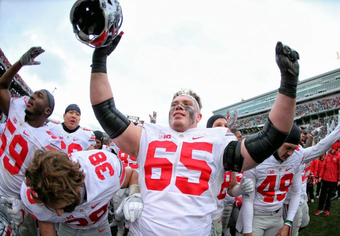 New York Jets Can Replace Nick Mangold with Another Buckeye, Pat Elflein (Plus 4 Other Offensive Steals) 1