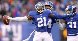 4 Reasons Why The New York Giants Will Be Better in 2017 1