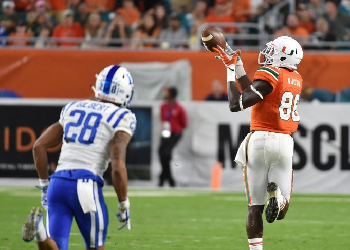 Fennelly's 2017 NFL Mock Draft For the New York Giants and New York Jets 2
