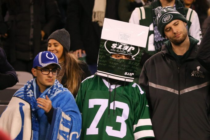 The New York Jets Schedule is Full of False Hope