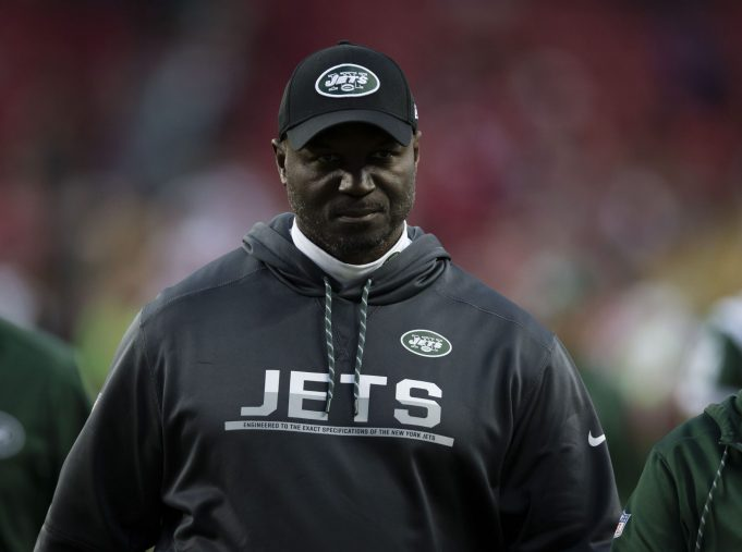 New York Jets Facing Another Difficult Schedule in 2017
