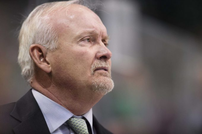 It's Time For the New Jersey Devils to Find a New Head Coach: Lindy Ruff, Perhaps 1