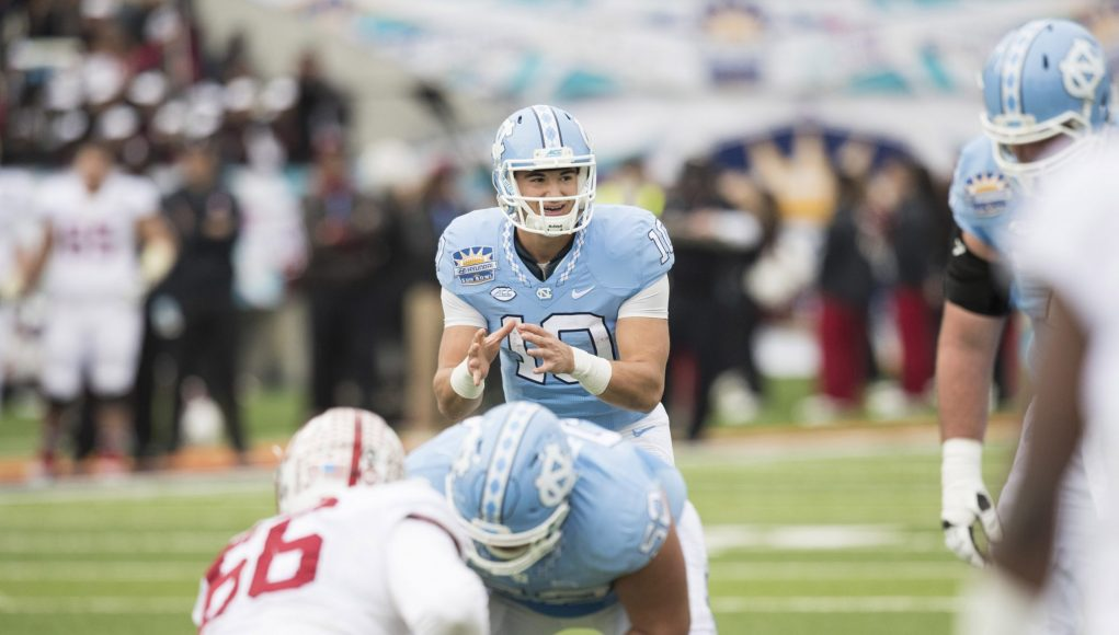 Fennelly's 2017 NFL Mock Draft For the New York Giants and New York Jets 1