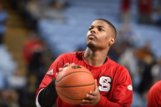Drafting Dennis Smith Jr. Could Help Aid the Lottery Frefalling Knicks 1