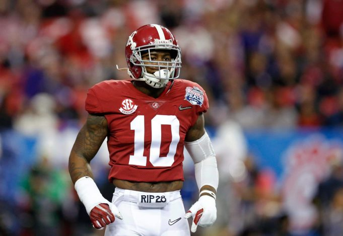 If Reuben Foster falls to 23, Jerry Reese Can't Make the Same Mistake as Last Year 2